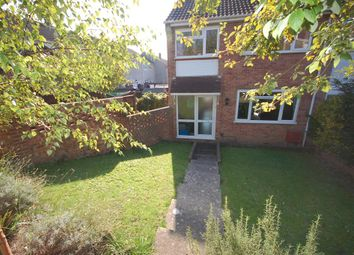 Thumbnail 3 bedroom end terrace house for sale in Forest Road, Kingswood, Bristol