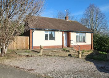 Thumbnail 2 bedroom detached bungalow to rent in Hill Street, Lydney