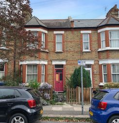 Thumbnail 2 bed terraced house for sale in 38 Tolverne Road, Wimbledon, London