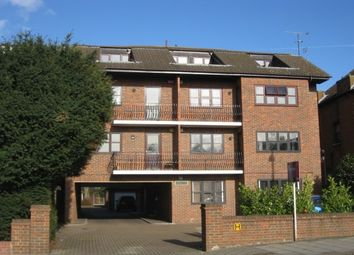 Thumbnail 1 bed flat to rent in Plaistow Lane, Bromley