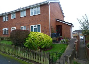 Thumbnail 1 bed town house for sale in Willmore Grove, Kings Norton, Birmingham