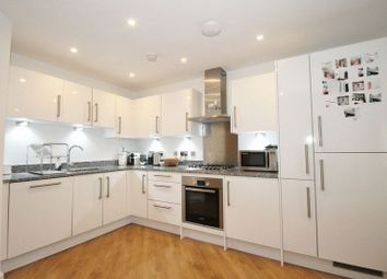 Thumbnail 2 bed flat to rent in Caulfield Gardens, Pinner