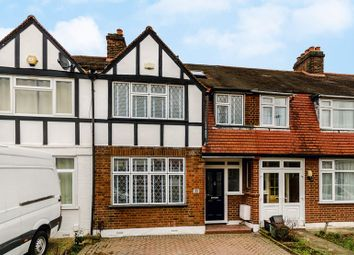 Thumbnail 4 bed terraced house to rent in Aviemore Way, Beckenham