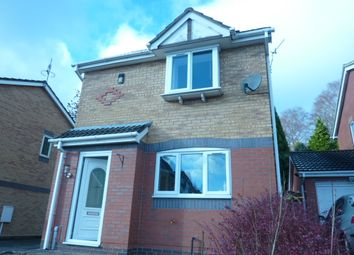 Thumbnail 2 bed detached house to rent in Shelburne Street, Stoke-On-Trent