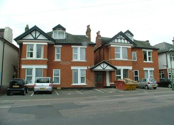 Thumbnail 2 bed flat to rent in Glendale House, 65-67 Southbourne Road, Southbourne, Bournemouth