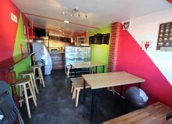 Thumbnail Restaurant/cafe to let in Burnt Oak Broadway, Edgware