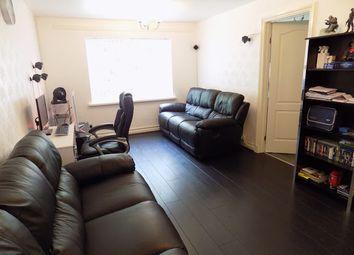 Thumbnail 2 bedroom flat to rent in Peak Drive, Dudley