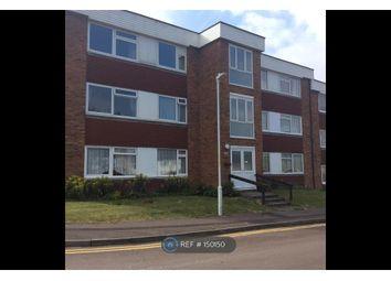 Thumbnail 2 bed flat to rent in Ashford Kent, Kent