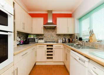 Thumbnail 3 bedroom bungalow to rent in Wentworth Drive, Eastcote Village