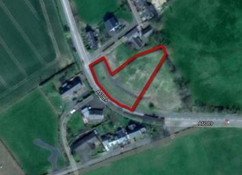 Thumbnail Land for sale in Smiddy Corner, North Plot, Nenthorn, Kelso TD57Ry