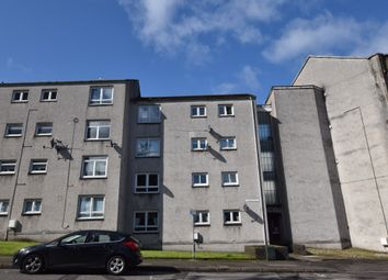 Thumbnail 3 bed flat for sale in Court Road, Port Glasgow