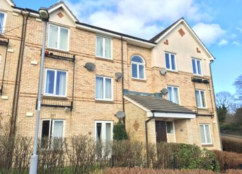Thumbnail 2 bed flat for sale in Ley Top Lane, Bradford