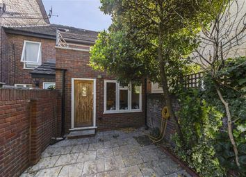 Thumbnail 3 bed property for sale in Verity Close, London