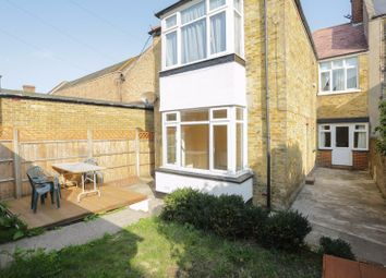 Thumbnail 3 bed flat to rent in St, Pauls Road, Cliftonville, Margate
