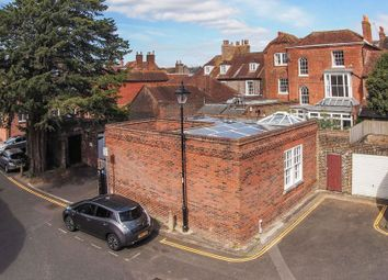 Thumbnail 2 bed detached house for sale in St. Cyriacs, Chichester