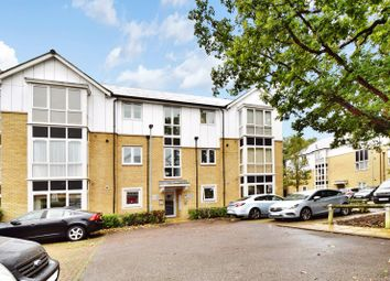 Thumbnail 1 bed flat for sale in Chestnut House, Squirrels Close, Swanley