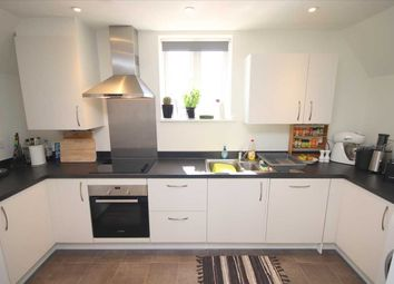 1 bed flat for sale in Enterprise, Woods Way, Goring-By-Sea, Worthing BN12