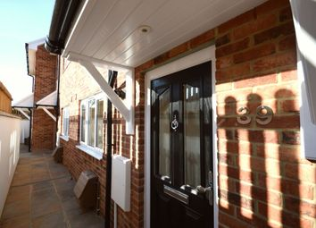 Thumbnail 3 bed terraced house for sale in Hillcrest, Tunbridge Wells