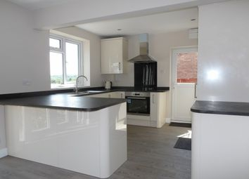 Thumbnail 3 bedroom semi-detached house to rent in Parkland Drive, Wingerworth, Chesterfield
