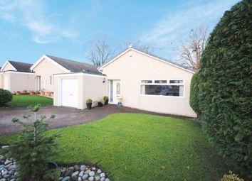 Thumbnail 3 bed bungalow for sale in Woodlea, Blackwood, Lanark