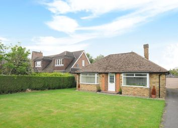 Thumbnail 3 bedroom detached bungalow for sale in Ley Hill, Chesham