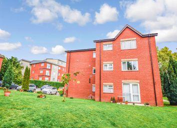Thumbnail 1 bed flat for sale in Cobden Court, 22A Cobden Avenue, Bitterne, Southampton