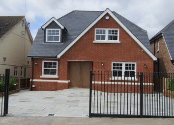 Thumbnail 6 bed property for sale in Thorndon Avenue, West Horndon, Brentwood