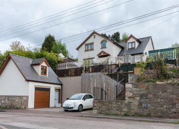 Thumbnail 4 bed detached house for sale in Tramway Road, Cinderford