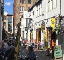 Thumbnail Restaurant/cafe for sale in Glasgow, Strathclyde