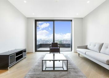 Thumbnail 1 bed flat for sale in Televsion Centre, 6 Wood Crecsent, London