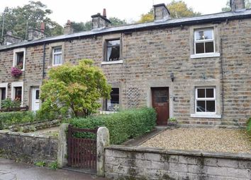 Thumbnail 2 bed cottage for sale in Long Row, Calder Vale, Preston