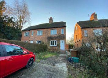 Thumbnail 3 bedroom semi-detached house to rent in Horsmonden Road, Brenchley, Tonbridge