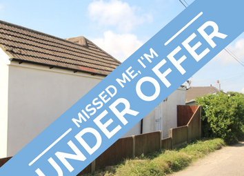 Thumbnail 2 bed bungalow for sale in Austin Avenue, Herne Bay