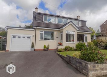 Thumbnail 4 bed detached house for sale in Carwood Lane, Whittle-Le-Woods, Chorley