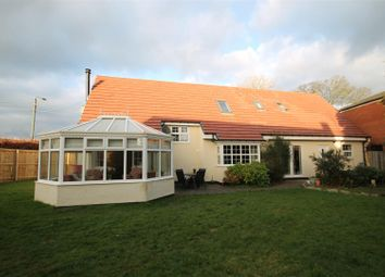 Thumbnail 4 bedroom detached bungalow for sale in High West Road, Crook
