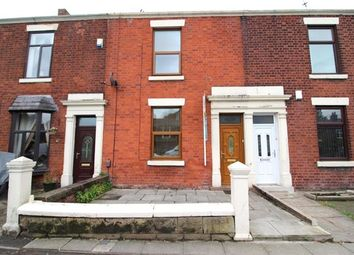 Thumbnail 2 bed property for sale in Station Road, Preston