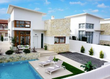 Thumbnail 3 bed detached house for sale in Av. De Cadiz, 03170 Cdad. Quesada, Alicante, Spain