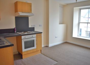 Thumbnail 2 bed flat to rent in Dimond Street, Pembroke Dock