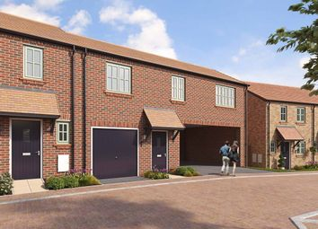 Thumbnail 2 bed flat for sale in Oaklands Grange, Sandpit Lane, St. Albans