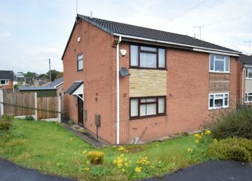 Thumbnail 3 bed semi-detached house for sale in Holborn View, Codnor, Ripley, Derbyshire