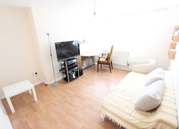 Thumbnail 1 bed flat to rent in Madras Road, Ilford
