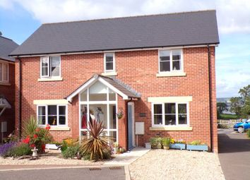 4 bed detached house for sale in Estuary, Littlemead Lane, Exmouth EX8