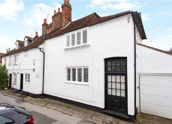 Thumbnail 2 bed end terrace house for sale in Wharfe Lane, Henley-On-Thames, Oxfordshire