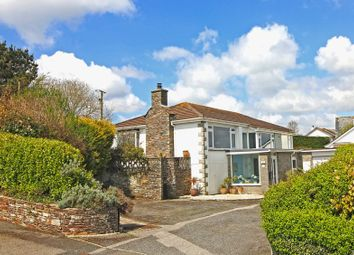 Thumbnail 3 bed detached house for sale in Newton Park, St. Mawes, Truro