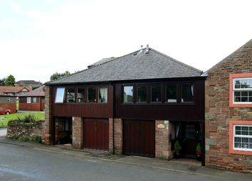 Thumbnail 2 bedroom terraced house for sale in 1 Kilmorry Cottages, The Sands, Brampton, Cumbria