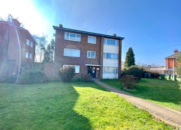 Thumbnail Flat to rent in Thornhill Park Road, Southampton