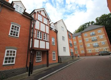 Thumbnail 1 bed flat for sale in Waterside Lane, Colchester