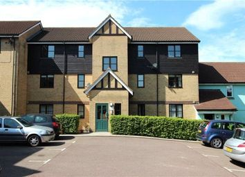 Thumbnail 2 bed flat to rent in Horn Book, Saffron Walden, Essex