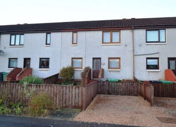 Thumbnail 2 bed terraced house to rent in Braeside, Methil, Fife