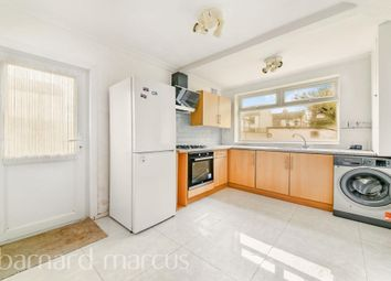 Thumbnail 3 bed semi-detached house to rent in Davidson Road, Addiscombe, Croydon